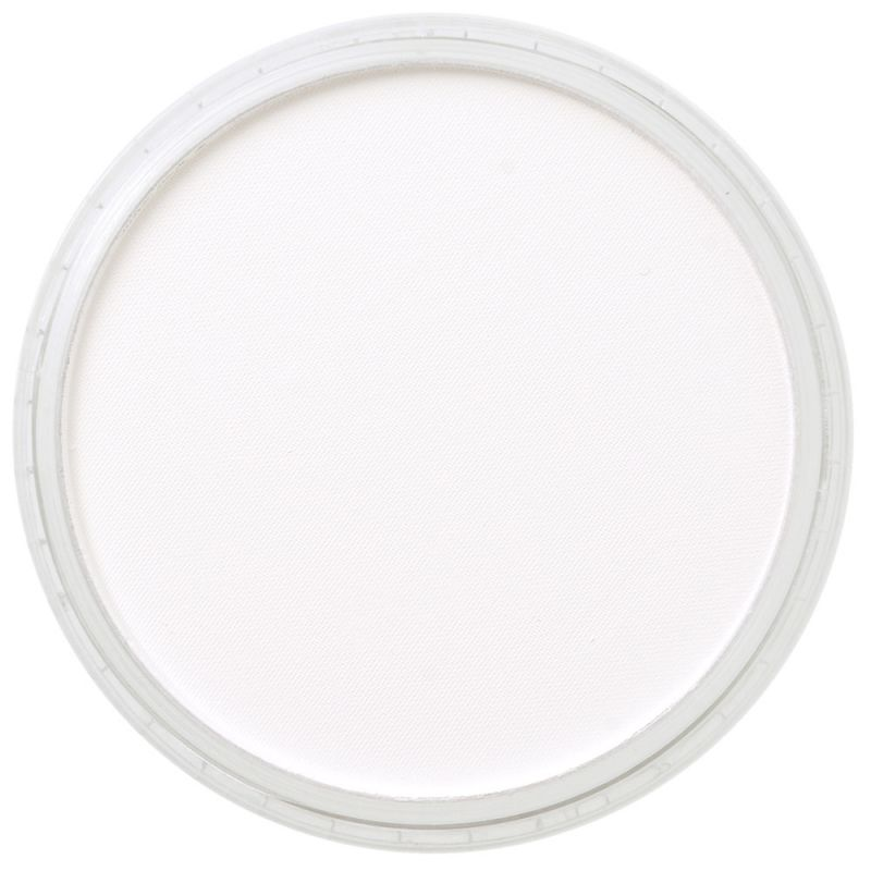 Titanium White Open View Pans