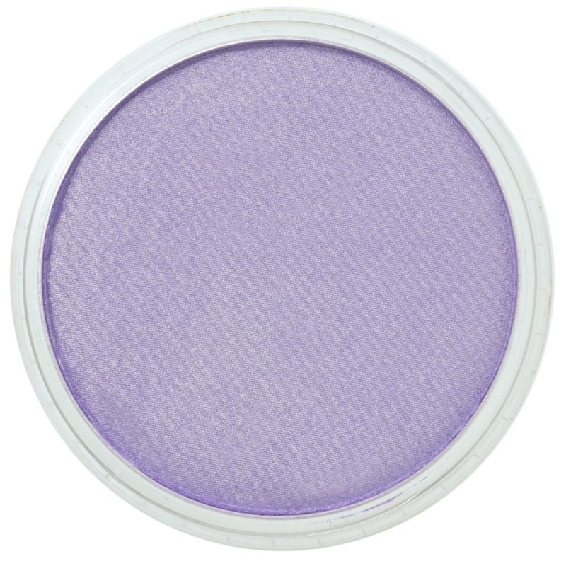 Pearlescent Violet Open View Pans