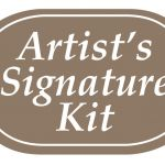 Artists Signature Kit Logo