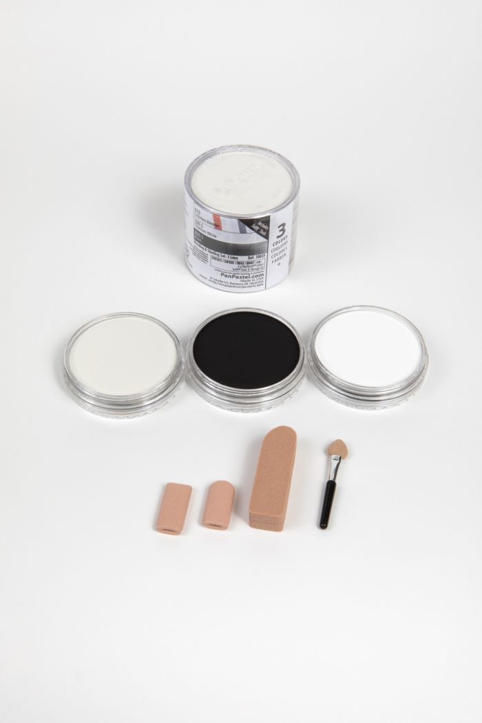 Blending & Shading Set (3 Color)