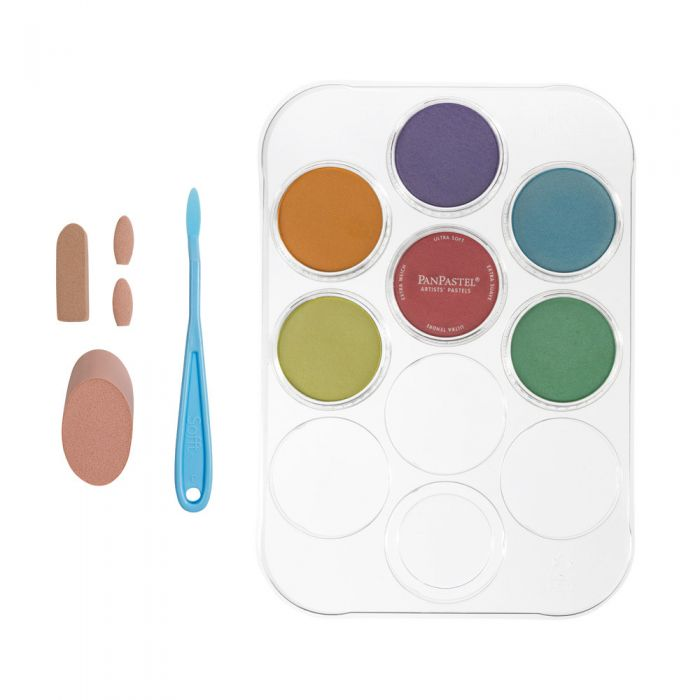 Pearlescents (6 Color Kit)