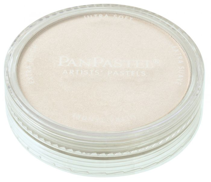 Pearl Medium - White FINE Closed View Pans