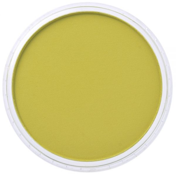 Hansa Yellow Shade Open View Pans