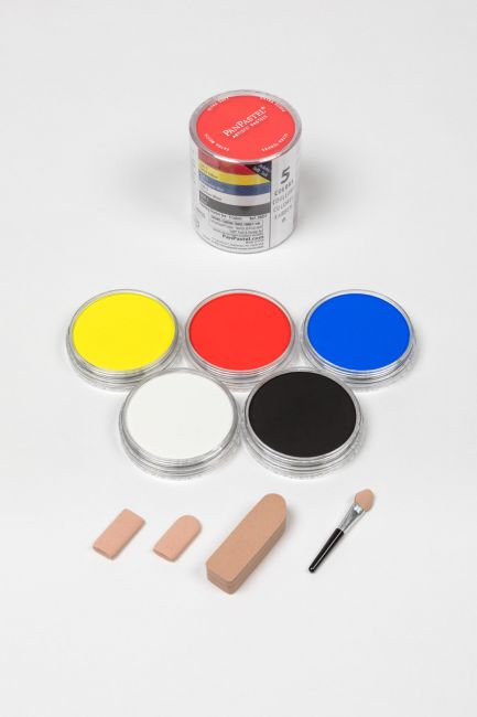 Starter Set - Painting (5 Color)