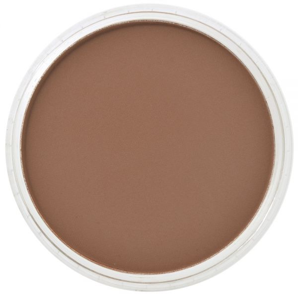 Burnt Sienna Shade Open View Pans