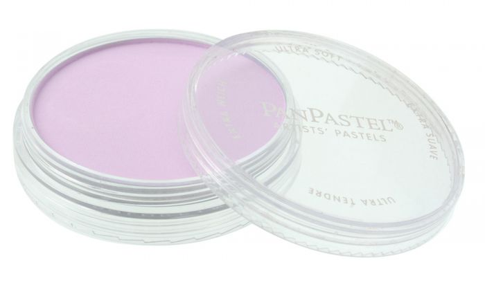 Violet Tint Side View Pans