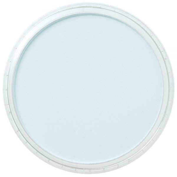 Turquoise Tint Open View Pans