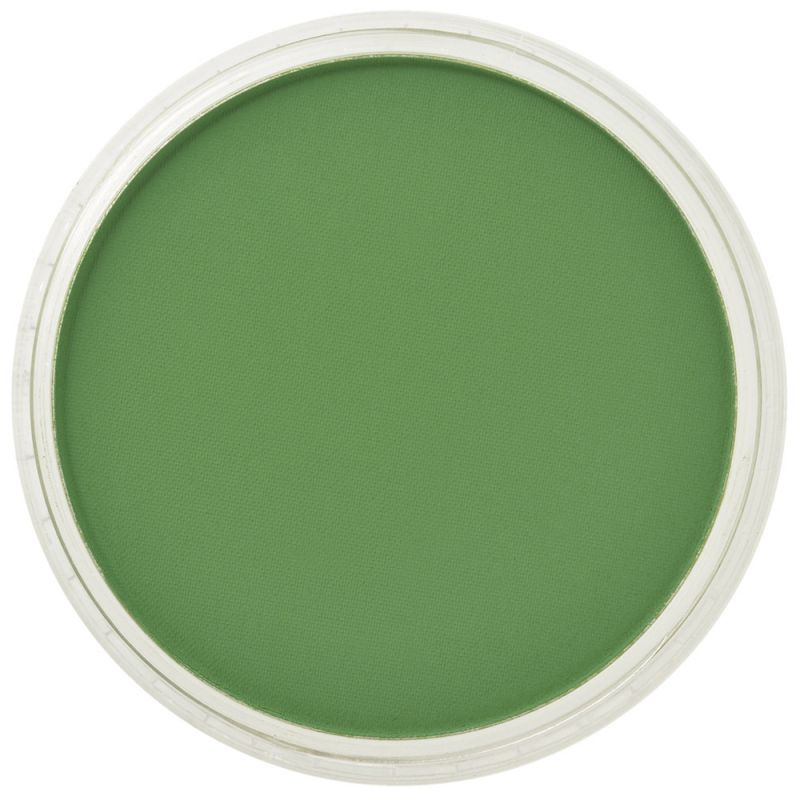 Chromium Oxide Green Open View Pans