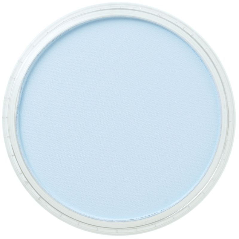 Phthalo Blue Tint Open View Pans