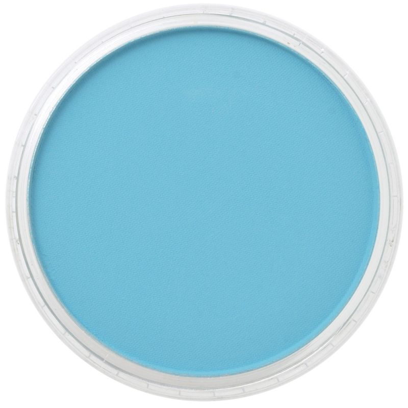 Turquoise Open View Pans
