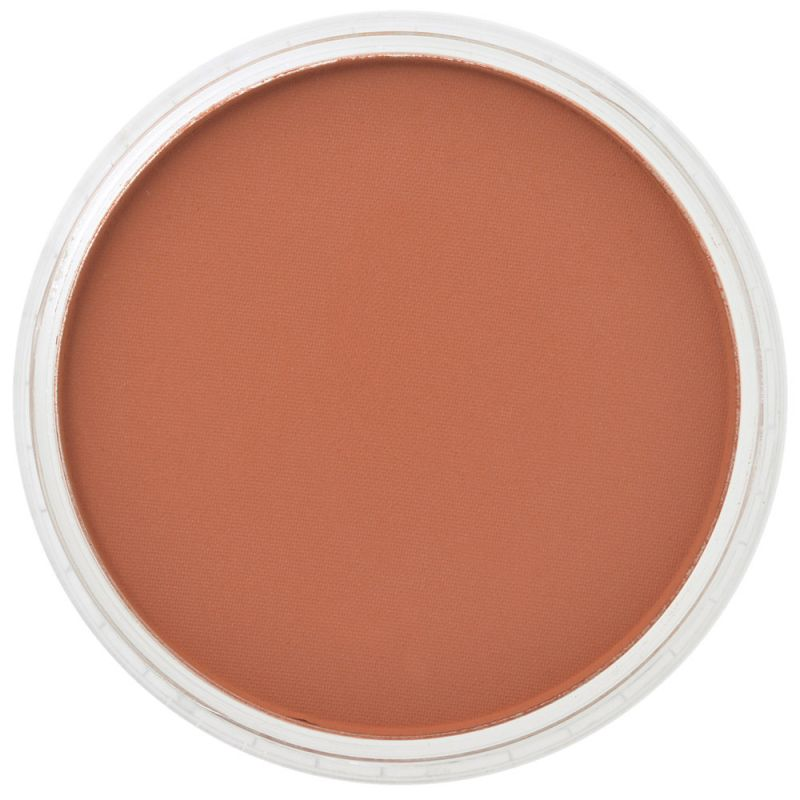 Burnt Sienna Open View Pans
