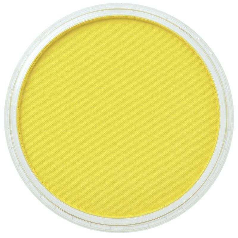 Hansa Yellow Open View Pans