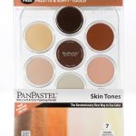Skin Tones Kit (7 Colors)