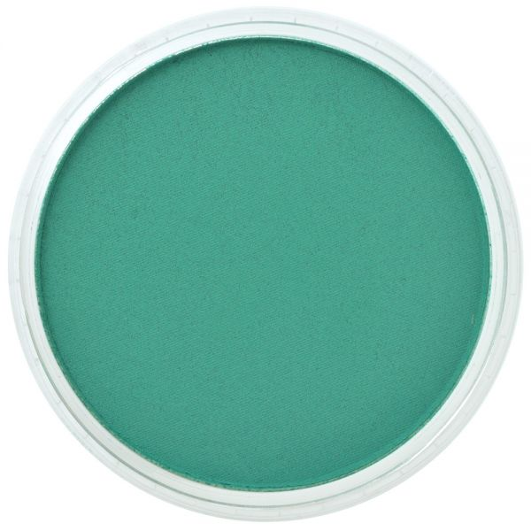 Phthalo Green Open View Pans