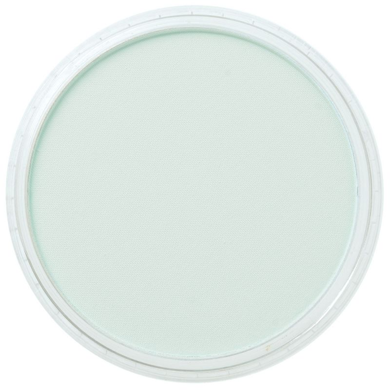Phthalo Green Tint Open View Pans