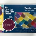 Extra Dark Shades (20 Color Set)