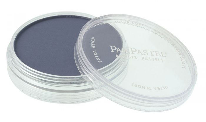 Paynes Grey Side View Pans