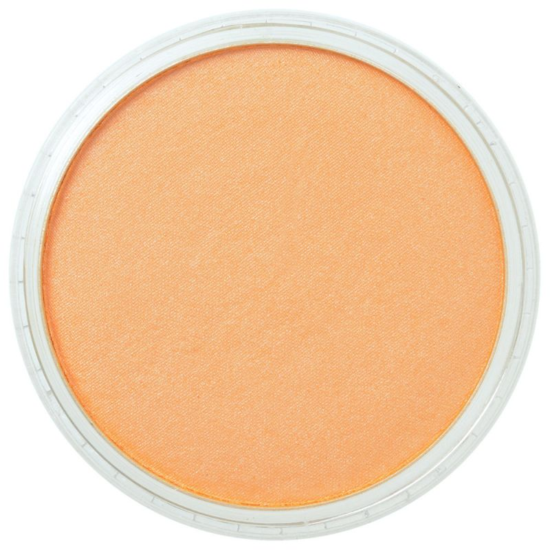 Pearlescent Orange Open View Pans