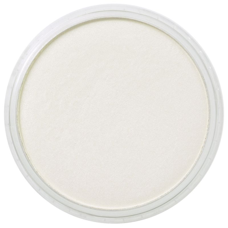 Pearl Medium - White FINE Open View Pans