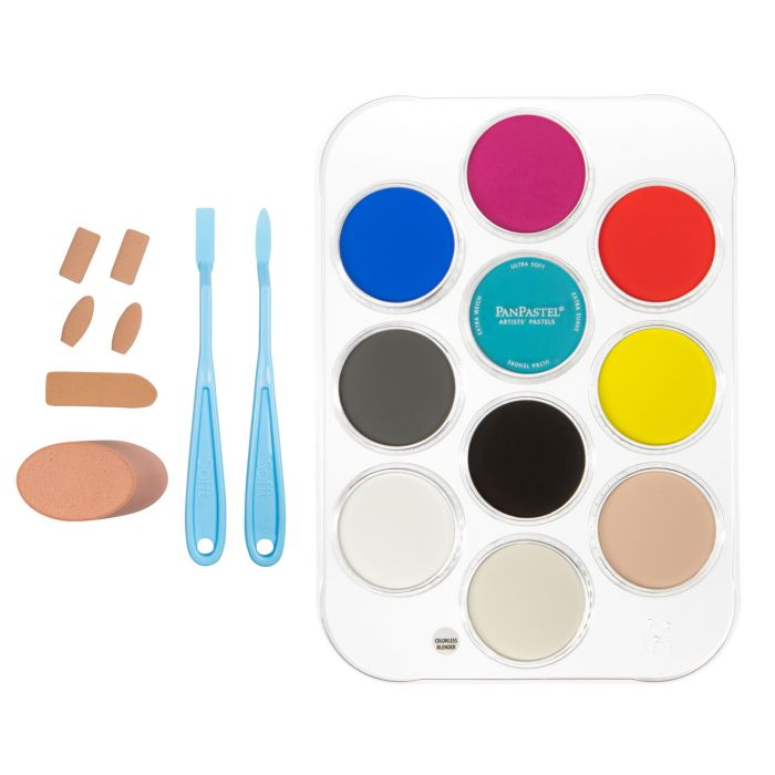 Julia Woning - Starter Kit (10 Colors)