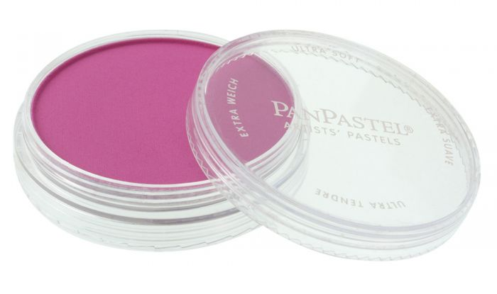 Magenta Side View Pans