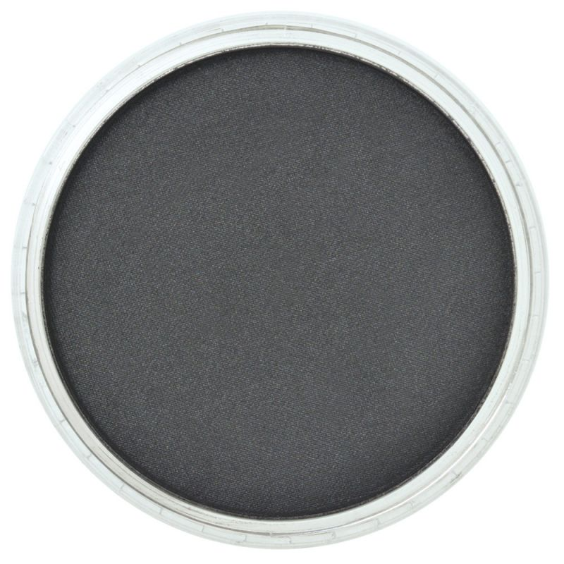Pearl Medium - Black FINE Open View Pans