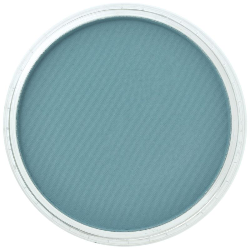 Turquoise Shade Open View Pans