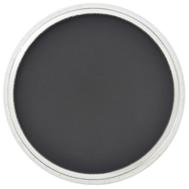 Black Open View Pans
