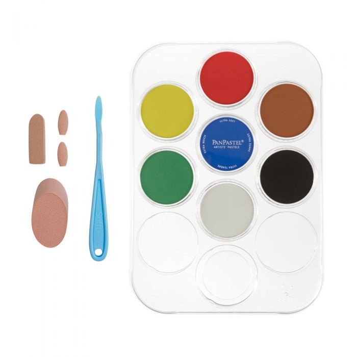 Basic Colors  (7 Color Kit)