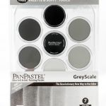 GreyScale Kit (7 Colors)