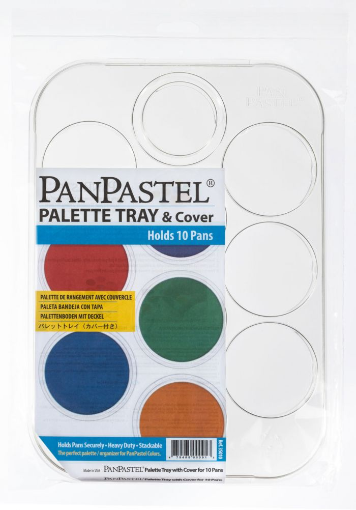 Palette Tray - 10 Color