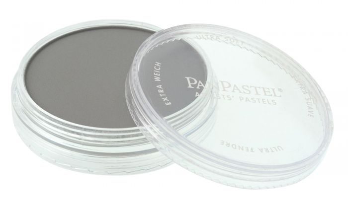 Neutral Grey Shade Side View Pans