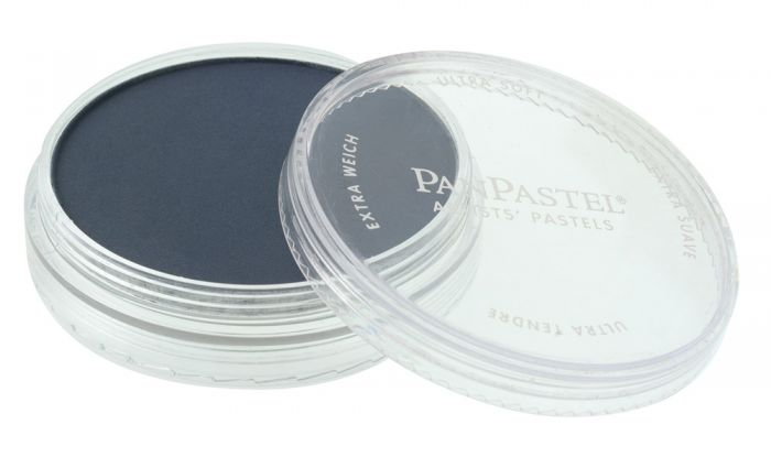 Paynes Grey Extra Dark Side View Pans