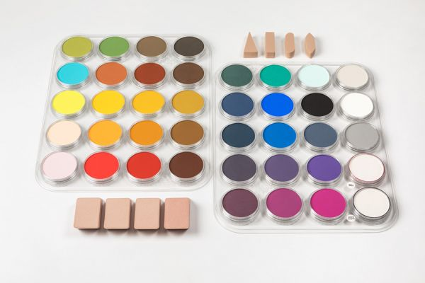 Dawn Emerson Collection Set (40 Colors)