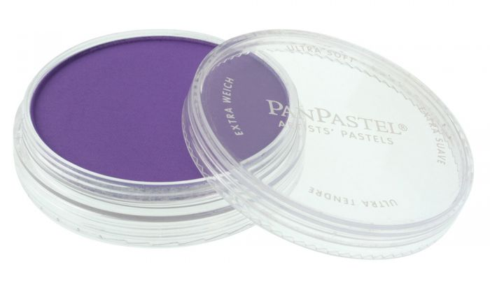 Violet Side View Pans