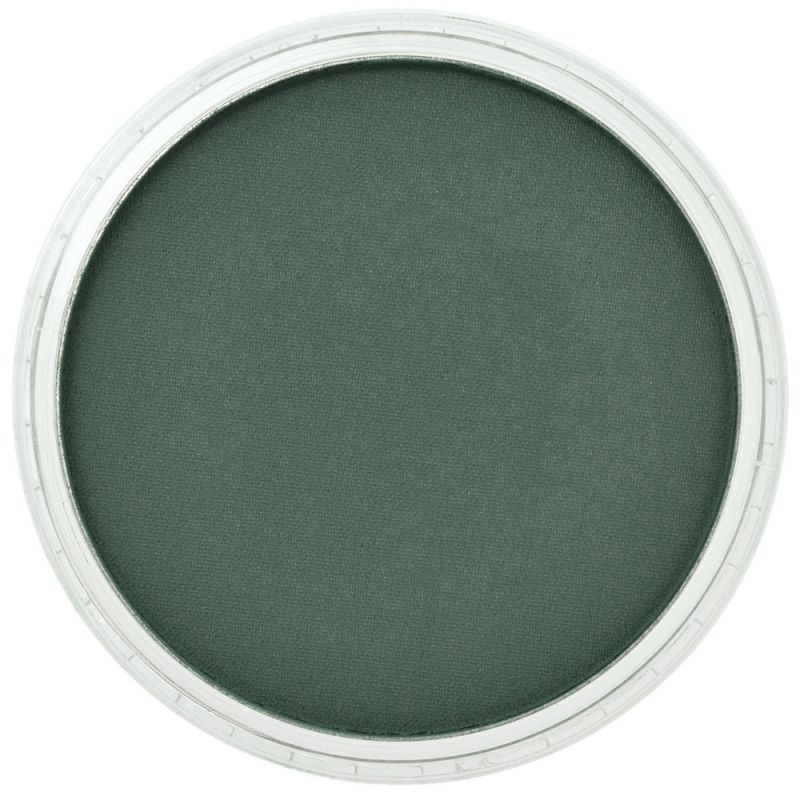 Phthalo Green Extra Dark Open View Pans