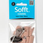 Covers - No.2 Flat  (Refill Pack)