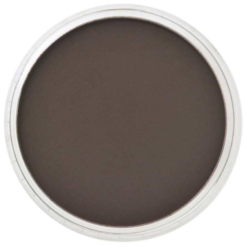 Raw Umber Extra Dark Open View Pans