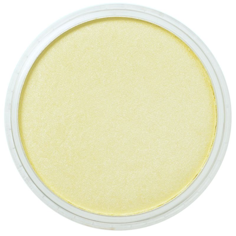 Pearlescent Yellow Open View Pans