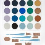 Joanne Barby Seascape Painting Set (20 Colors)