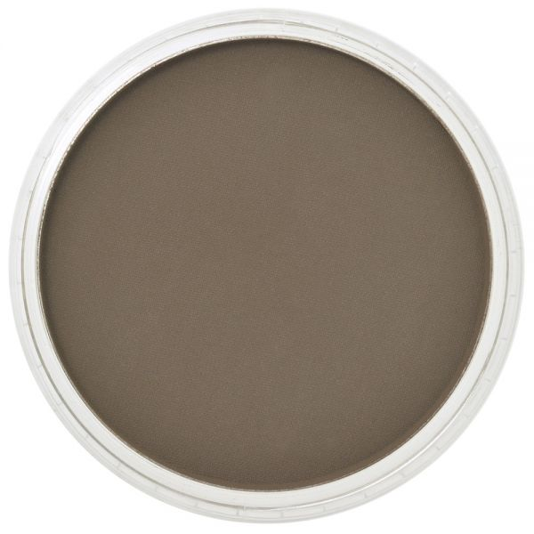 Raw Umber Shade Open View Pans