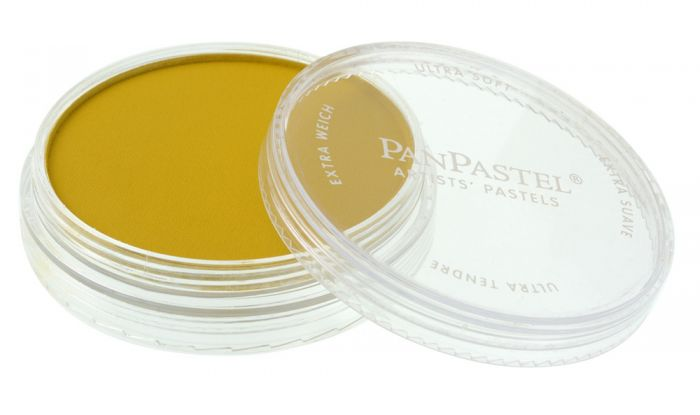 Diarylide Yellow Shade Side View Pans