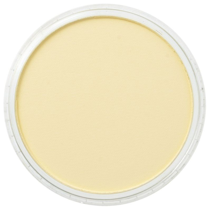 Diarylide Yellow Tint Open View Pans