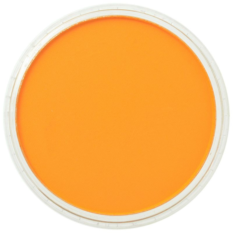 Orange Open View Pans