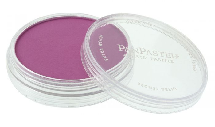 Magenta Shade Side View Pans