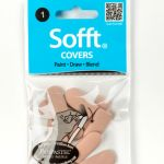 Covers - No.1 Round (Refill Pack)