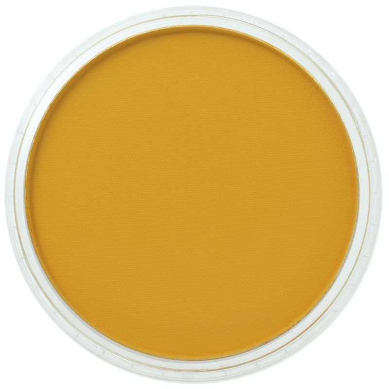 Yellow Ochre Open View Pans