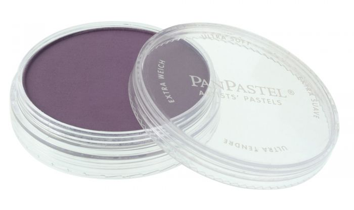 Violet Shade Side View Pans