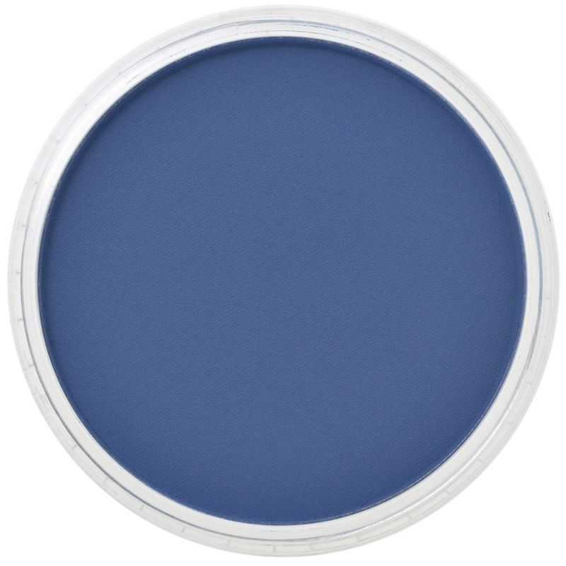 Ultramarine Blue Shade Open View Pans