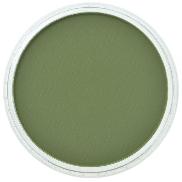 Chromium Oxide Green Shade Open View Pans